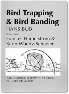 Ловля и кольцевание птиц - Ганс Буб