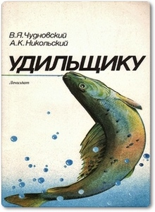 Удильщику - Никольский А.
