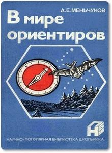 В мире ориентиров - Меньчуков А. Е.