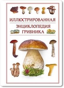 Иллюстрированная энциклопедия грибника - Поленов А. Б.