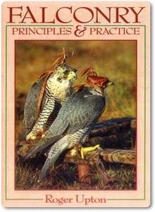 Соколиная охота - теория и практика - Аптон Р.